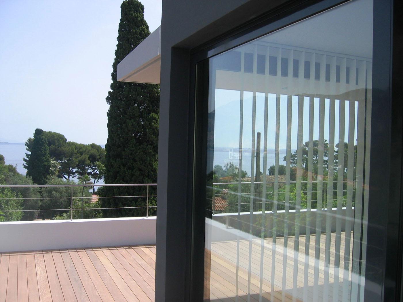 Fenêtres PVC/Alu